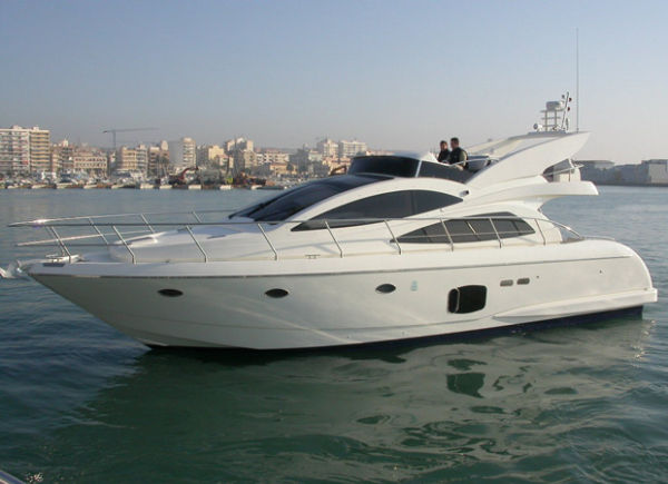 Deep Sea Cruising Dubai